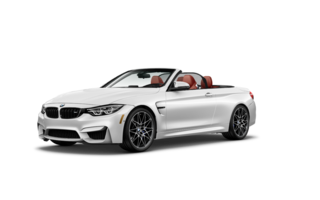 New 2018 BMW M4 Convertible Los Angeles California
