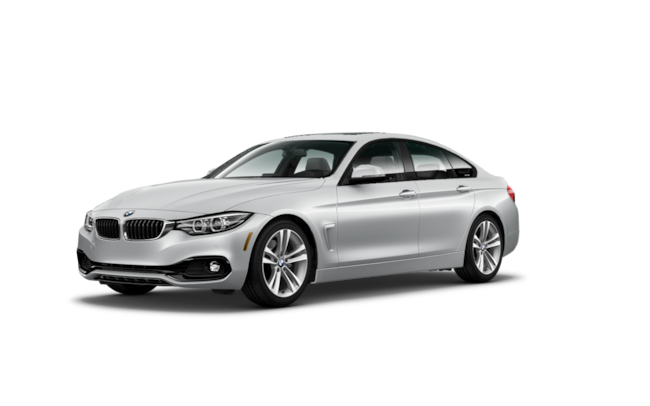 New 2018 BMW 430i xDrive Gran Coupe