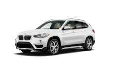 2018 BMW X1 Sdrive28i Sports Activity Vehicle SAV