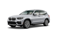 2018 BMW X3 Xdrive30i Sports Activity Vehicle Sport Utility