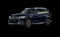 2018 BMW X5 xDrive35i Sports Activity Vehicle xDrive35i
