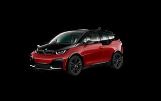 New 2018 BMW i3 with Range Extender 94Ah s Sedan Seaside, CA