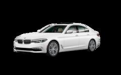 2018 BMW 540i 540i Sedan