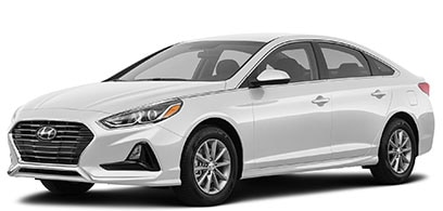 Sonata at Sherwood Park Hyundai