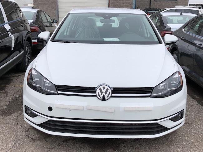 401 Dixie Volkswagen >> New 2019 Volkswagen Golf For Sale at 401 Dixie Volkswagen | VIN: 3VWS57AU3KM018381