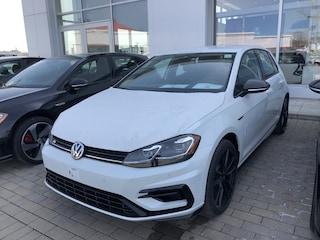 2019 Volkswagen Golf R 2.0 TSI Hatchback