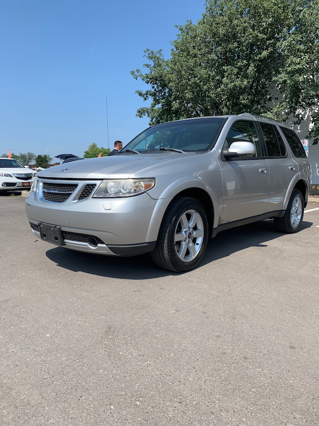 2006 Saab 9-7X V8 Sold AS IS SUV