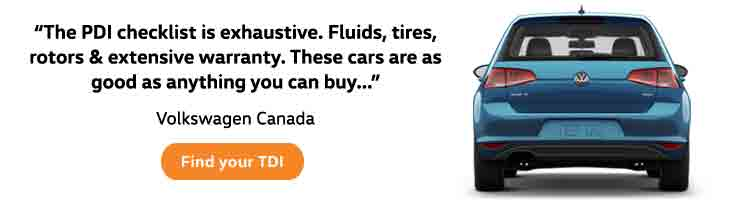 TDI Models for Sale | 401 Dixie Volkswagen