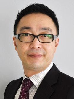 Vince Woo