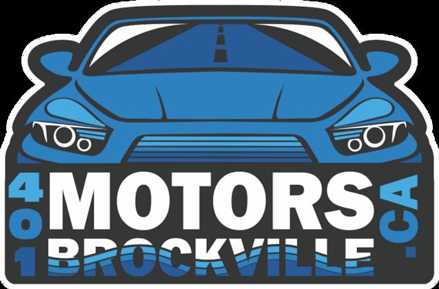 401 Motors Brockville Inc