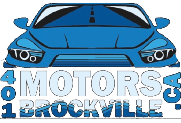 401 Motors Brockville Inc