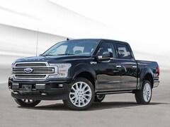2019 Ford F-150 *Ens. pneus hiver inclus* Truck SuperCrew Cab 3.5L Regular Unleaded Black