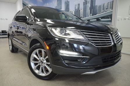 2015 Lincoln MKC | 2.0L ECOBOOST AWD, SELECT PLUS SUV