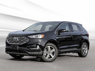 2019 Ford Edge *Ens. pneus hiver inclus* SUV 2.0L Premium Unleaded Black
