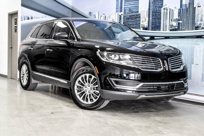 2016 Lincoln MKX SELECT | 3.7L AWD CUIR ECRAN TACTILE BLUETOOTH SUV