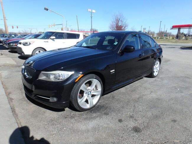 Used BMW I XDrive For Sale Winchester VA - 2011 bmw 335i xdrive sedan