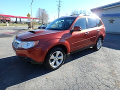 2011 Subaru Forester 2.5XT Touring SUV