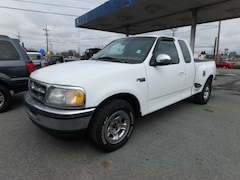1997 Ford F-150 XLT Truck Extended Cab