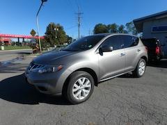 2011 Nissan Murano SUV