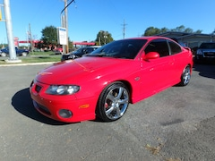 2004 Pontiac GTO Base Coupe
