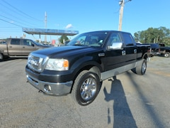 2007 Ford F-150 SuperCrew XLT Truck SuperCrew Cab