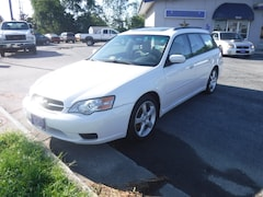 2006 Subaru Legacy 2.5 i Limited Wagon