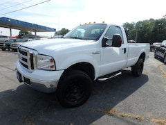 2006 Ford F-350 Super Duty Crew Cab