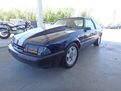 1993 Ford Mustang LX 5.0L Hatchback