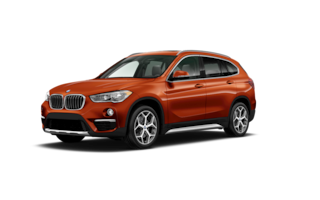 2018 BMW X1 xDrive28i xDrive28i Sports Activity Vehicle