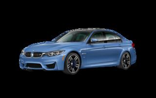New 2018 BMW M3 Sedan WBS8M9C53J5J79750 for sale in Torrance, CA at South Bay BMW