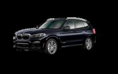 New 2018 BMW X3 xDrive30i SUV Burlington, Vermont