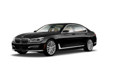 2018 BMW 7 Series 750i Sedan [2TB, ZDA, ZDB, ZEC, 407, 24N, ZCW]