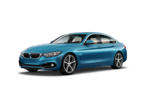New 2018 BMW 430i 430i Gran Coupe Gran Coupe WBA4J1C53JBG79876 for sale in Torrance, CA at South Bay BMW