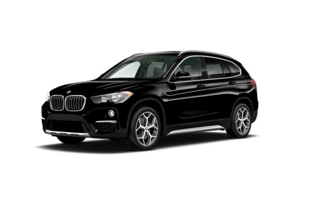 New 2018 BMW X1 xDrive28i SAV in Manchester, MO