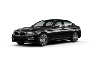 New 2018 BMW 5 Series 530e iPerformance Sedan W250186 near Rogers, AR