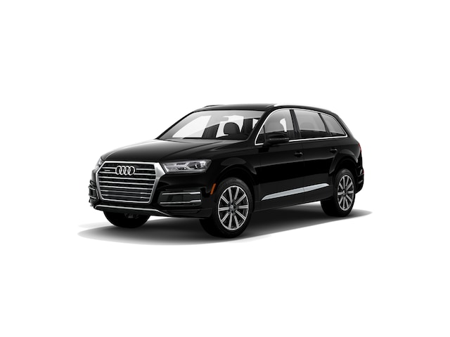 New 2019 Audi Q7 2.0T Premium SUV in Huntington, NY