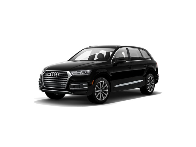 New 2019 Audi Q7 2.0T Premium SUV For Sale in Sugar Land, TX