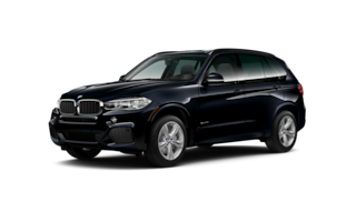 New 2018 BMW X5 M Xdrive35i SUV for sale in Colorado Springs