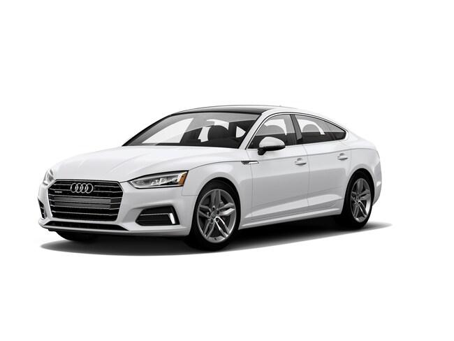 New 2019 Audi A5 2.0T Premium Sportback San Antonio, TX