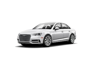 New 2018 Audi A4 Tech Premium Sedan in Columbia SC