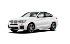 New 2018 BMW X4 xDrive28i Sports Activity Coupe In Escondido