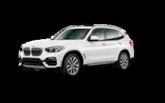 2018 BMW X3 xDrive30i SUV [25Y, 402, 508, 494, 609]