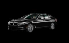 2018 BMW 530i Sedan Seattle, WA