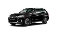 2018 BMW X5 xDrive35i SUV All-wheel Drive