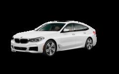 2018 BMW 640i xDrive Gran Turismo 8 speed automatic