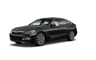 2018 BMW 6 Series 640 Gran Turismo i Xdrive Hatchback