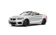New 2018 BMW 2 Series Convertible Myrtle Beach South Carolina