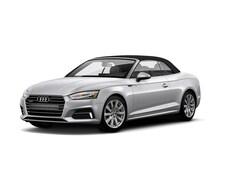 2018 Audi A5 2.0T Premium 2.0 TFSI Premium WAUWNGF55JN014193