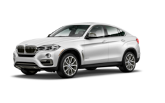 New BMW for sale in 2018 BMW X6 sDrive35i SAV Fort Lauderdale, FL