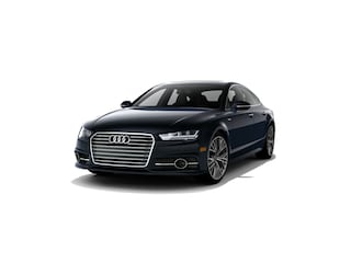New 2018 Audi A7 3.0T Premium Plus Hatchback WAUW3AFC7JN062523 for sale in Amityville, NY